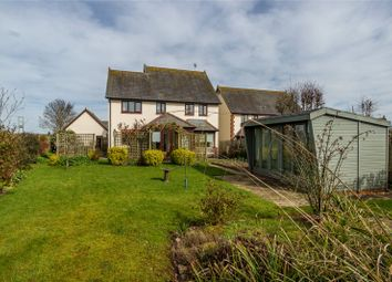 Thumbnail 4 bed detached house for sale in Field Fare, Little Dewchurch, Hereford