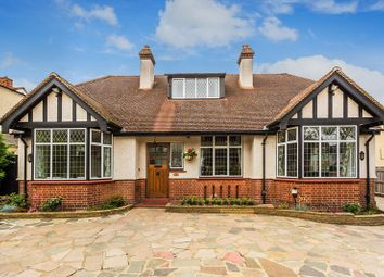 Thumbnail 5 bed detached bungalow for sale in Foresters Drive, Wallington