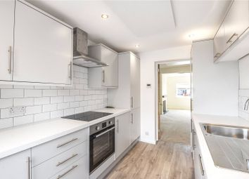 Thumbnail 2 bed terraced house to rent in Myrtle Cottages, Stockbridge