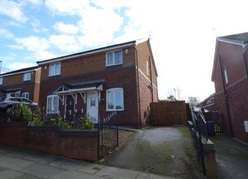 Thumbnail 2 bedroom property for sale in Prince Edwin Street, Liverpool, Merseyside