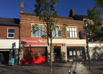 Thumbnail Retail premises to let in 23/24 Market Street, Blyth, Northumberland