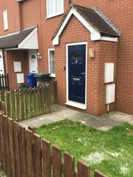 Thumbnail 3 bedroom flat to rent in Woodside Road, Woodlands, Doncaster