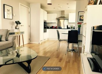 Thumbnail 2 bed flat to rent in Jubilee Heights, London