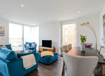 28 Handley Drive, London SE3. 2 bed flat for sale
