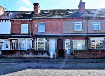 Thumbnail 2 bed terraced house for sale in Dalestorth Street, Sutton-In-Ashfield