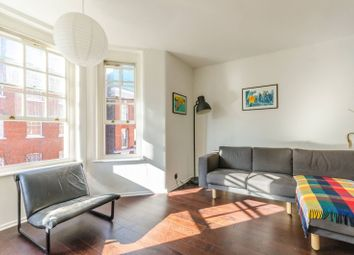 Thumbnail 2 bedroom flat for sale in Ligonier Street, Shoreditch