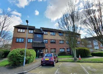 Thumbnail 2 bed flat for sale in Alders Close, London