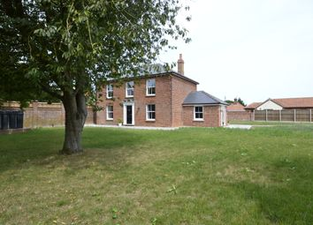 Thumbnail 4 bed detached house for sale in Norwich Road, Smallburgh, Norwich