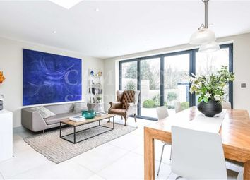 Thumbnail 4 bed semi-detached house for sale in Palermo Road, Kensal Green