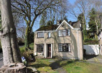 Thumbnail 2 bed detached house for sale in Pen Yr Alltwen, Alltwen, Pontardawe, Swansea