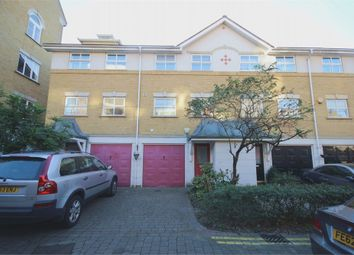 Thumbnail 3 bed terraced house to rent in Island Row, London