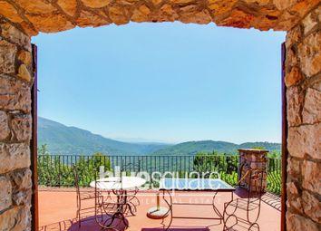 Thumbnail 6 bed villa for sale in Le Bar-Sur-Loup, Alpes-Maritimes, 06620, France
