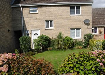 Thumbnail 3 bed detached house to rent in Wadards Meadow, Witney, Oxfordshire
