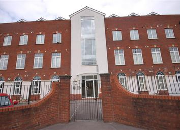 Thumbnail 1 bed flat for sale in Parade Court, Speedwell, Bristol