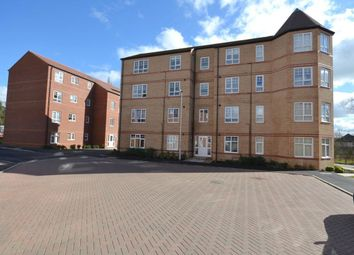 Thumbnail 2 bed flat to rent in Lakeview Court Wildacre Drive, Northampton