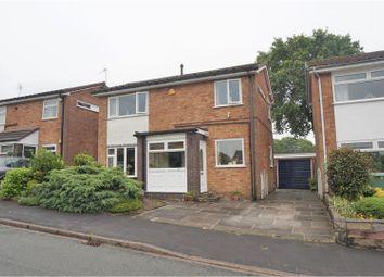 Thumbnail 3 bed detached house for sale in Newgate Avenue, Appley Bridge, Wigan