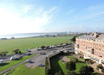 Thumbnail 1 bedroom flat for sale in Clarence Parade, Southsea