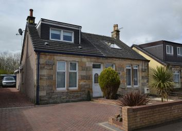 Thumbnail 3 bed cottage for sale in Burnhead Road, Larkhall
