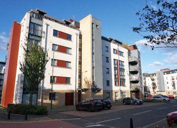 Thumbnail 2 bedroom flat to rent in East Pilton Farm Crescent, Ferry Road, Edinburgh