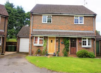 Thumbnail 2 bed semi-detached house for sale in Longmead, Liss