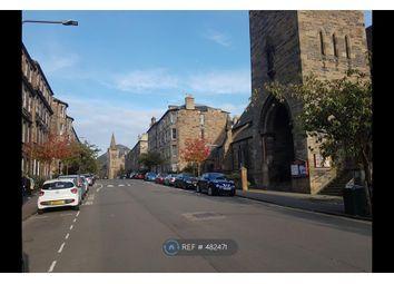 Thumbnail 1 bedroom flat to rent in Oxford Street, Edinburgh