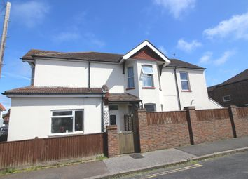 Thumbnail 6 bed end terrace house for sale in Firle Road, Close To Town, Eastbourne