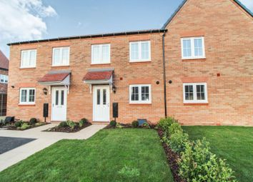 Thumbnail 3 bed terraced house for sale in 11 Lupin Close, Edwalton