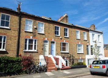 Thumbnail 4 bed property for sale in Priory Road, London