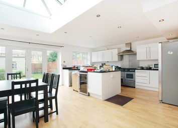 Thumbnail 4 bed property to rent in Courthope Villas, Wimbledon