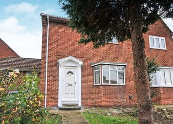 Thumbnail 2 bed terraced house to rent in Lambarde Avenue, London
