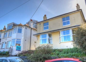 Thumbnail 3 bed detached house for sale in Downs View, Looe
