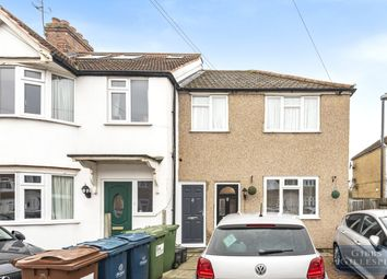 Thumbnail 1 bed maisonette for sale in Carmelite Road, Harrow