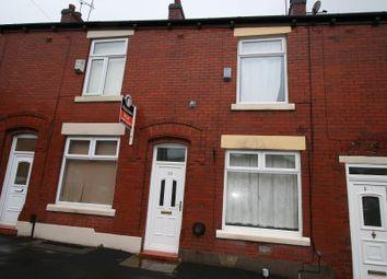 Thumbnail 2 bed terraced house for sale in Duke Street, Cronkeyshaw, Rochdale