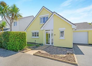 Thumbnail 3 bed bungalow for sale in Tretherras, Newquay, Cornwall