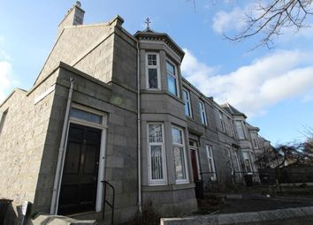 Thumbnail 3 bed flat to rent in 163 Forest Avenue, Aberdeen