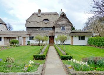 5 bed detached house for sale in The Fairway, Aldwick Bay Estate, Aldwick, West Sussex PO21