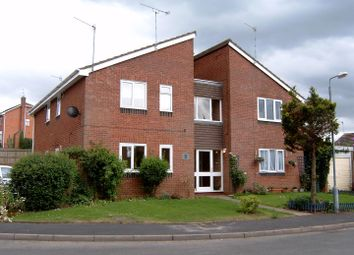 Thumbnail Studio to rent in Henley Drive, Droitwich, Worcs.
