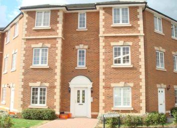 Thumbnail 2 bedroom flat to rent in Aiken Road, Swindon