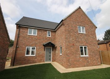 Thumbnail 4 bedroom property to rent in Windhover Close, Shipdham Road, Dereham