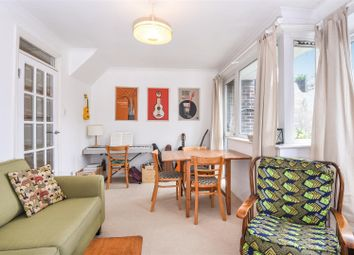 Thumbnail 2 bed flat for sale in Milton Garden Estate, London
