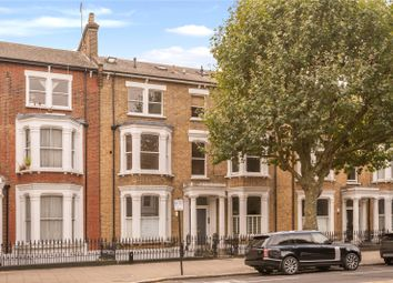 Sutherland Avenue, Little Venice, London W9. 2 bed flat