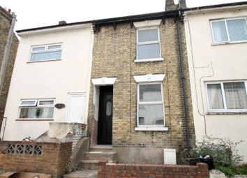 Thumbnail 3 bed terraced house to rent in 65, Hartington Street, Chatham