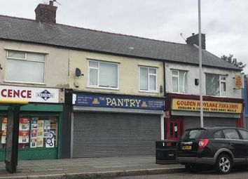 Thumbnail Commercial property for sale in 22 Hoylake Road, Birkenhead, Merseyside