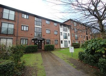 Thumbnail 2 bed flat to rent in Chepstow Road, Croydon