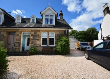 Thumbnail 3 bed property for sale in Linden Avenue, Stirling