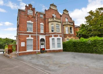 Thumbnail 1 bed flat to rent in Denmark Road, St. Leonards, Exeter
