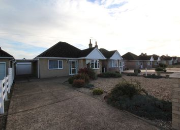 Thumbnail 2 bed bungalow for sale in Almond Crescent, Swanpool, Lincoln