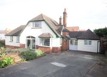 Thumbnail 4 bed bungalow for sale in Hesketh Road, Colwyn Bay, Conway