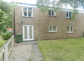 Thumbnail 2 bed flat to rent in Coralin Close, Chelmsley Wood, Birmingham