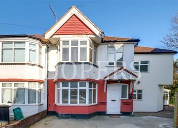 Thumbnail 3 bedroom terraced house for sale in Park Close, London